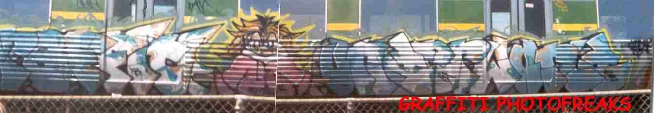 GRAFFITI UNDERWORLD